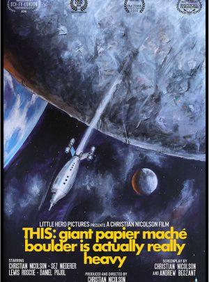 Retro Poster 5